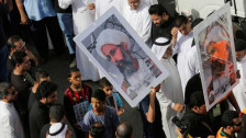Audio «Iran droht Saudi-Arabien mit Konsequenzen» abspielen