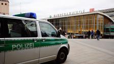 Audio «Ereignisse von Köln: «Medien müssen sich an die Fakten halten»» abspielen