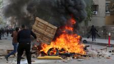 Audio «Konflikt zwischen Türkei und Kurden neu entflammt» abspielen