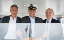 Audio «SVP-Kapitän Brunner verlässt Kommandobrücke» abspielen