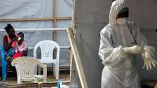 Audio «Vorbei ist nicht vorbei - die Spätfolgen von Ebola» abspielen