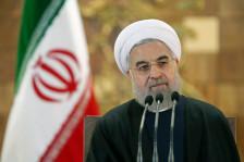 Audio «Ende des Atomstreits mit dem Iran» abspielen
