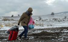 Audio «Europas Flüchtlingspolitik «katastrophal gescheitert»?» abspielen