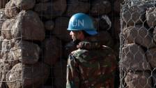 Audio «Uno-Friedenseinsätze – Helm auf zum Frieden» abspielen