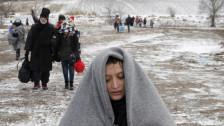 Audio «An Österreichs Flüchtlingsobergrenze scheiden sich die Geister» abspielen