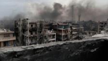Audio «Syrien sucht militärische Lösung» abspielen