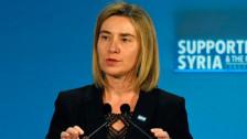 Audio «EU: Forderungen an die Türkei» abspielen