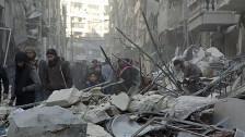 Audio «Was will Russland in Syrien?» abspielen