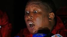 Audio «Unmut in Südafrikas Bevölkerung wächst» abspielen