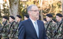 Audio «Bundesrat Parmelin ist offen für internationale Kooperation» abspielen