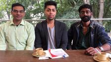 Audio «Indische Biotech-Unternehmen: Erfolg dank Staatsförderung» abspielen
