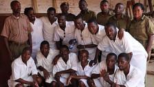Audio «Ein Grammy für das «Zomba Prison Project» aus Malawi?» abspielen