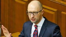 Audio «Machtkampf in Kiew» abspielen