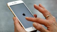 Audio «Apple verweigert Zusammenarbeit mit dem FBI» abspielen