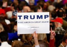 Audio «Ein weiterer Triumph für Trump» abspielen