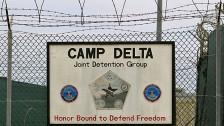 Audio «US-Präsident Obama will Guantanamo schliessen» abspielen