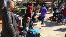 Audio «Flüchtlingskrise - Griechenland wird allein gelassen» abspielen