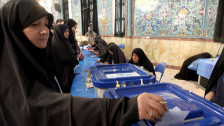 Audio «Irans Studenten hoffen auf den Wandel» abspielen