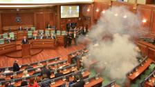 Audio «Hashim Thaci - umworben und umstritten» abspielen
