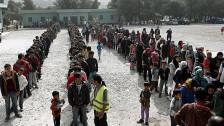 Audio «EU-Nothilfe für gestrandete Flüchtlinge» abspielen