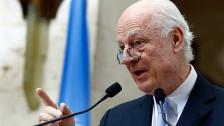 Audio «Der Krieg in Syrien ist ein bisschen leiser geworden» abspielen