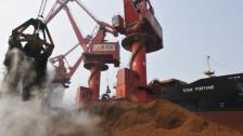 Audio «Chinesische Planung in Fünf-Jahres-Schritten» abspielen