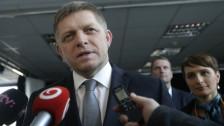 Audio «Schwierige Regierungsbildung in der Slowakei» abspielen