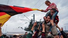 Audio «Die Türkei, die EU und die Flüchtlinge» abspielen
