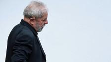 Audio «Brasilien: Lula da Silva wird Dilma Rousseffs Stabschef» abspielen