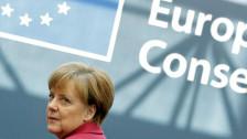 Audio «Schwierige Konsenssuche in Brüssel» abspielen