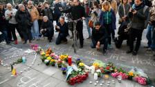 Audio «EU-Hauptstadt Brüssel im Fokus des Terrors» abspielen