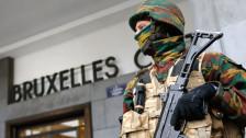 Audio «Wachsende Kritik an den belgischen Sicherheitsbehörden» abspielen