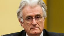 Audio «UN-Tribunal fällt Urteil gegen Hauptangeklagten von Srebrenica» abspielen