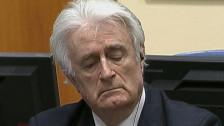 Audio «Karadzic schuldig für Verbrechen gegen die Menschlichkeit» abspielen