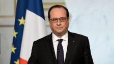 Audio «Frankreich begräbt Verfassungsreform» abspielen