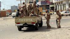 Audio ««Politische Lösungen in Jemen werden wahrscheinlicher»» abspielen