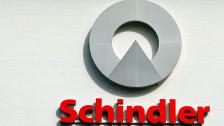 Audio «Schindler stolpert über japanische Umgangsformen» abspielen