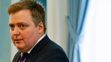 Audio «Islands Premier Gunnlaugsson tritt zurück» abspielen