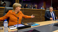 Audio «Kohl trifft Orban – ein Tritt an Merkels Schienbein?» abspielen
