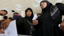 Audio «Parlamentswahl in Syrien - trotz Genfer Friedensverhandlungen» abspielen