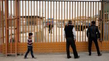 Audio ««Die Grenze zwischen Syrien und der Türkei ist dicht»» abspielen