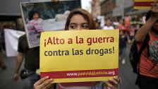 Audio ««Der Krieg gegen die Drogen in Lateinamerika ist gescheitert»» abspielen