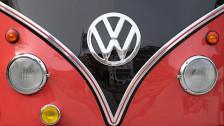 Audio «VW einigt sich mit der US-Justiz» abspielen