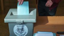 Audio «Politisches Beben in der Hofburg?» abspielen
