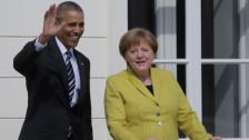 Audio «Obama auf TTIP-Tour in Deutschland» abspielen