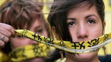 Audio «China: Strengere Kontrollen für NGO» abspielen