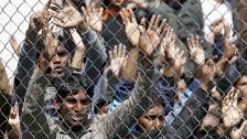 Audio «Flüchtlinge - EU-Staaten sollen sich freikaufen können» abspielen