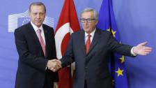 Audio ««Der EU-Entscheid hat vor allem symbolische Bedeutung»» abspielen
