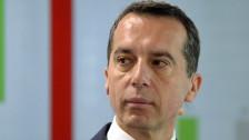 Audio «Wird Christian Kern neuer österreichischer Bundeskanzler?» abspielen