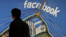 Audio «Facebook und die Objektivität: Braucht es eine Regulierung?» abspielen